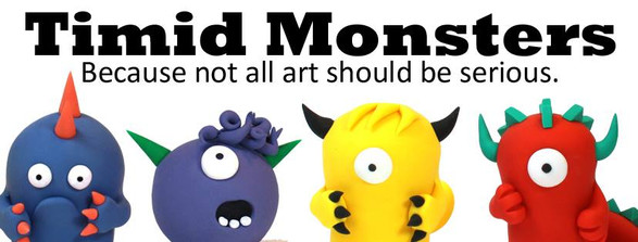 Timid Monsters