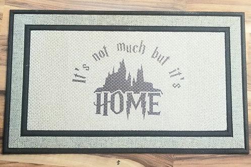 PRINTED RUG-HP Home