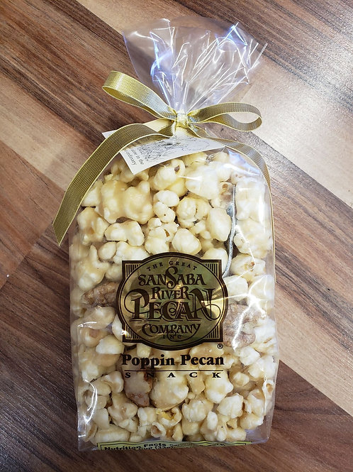 Poppin' Pecan Snack Bag