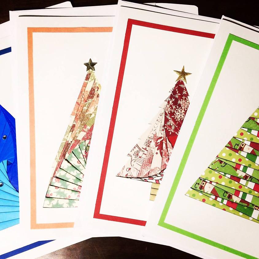 Christmas Cards Workshop
