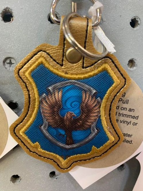 Harry Potter Keychain - Ravenclaw