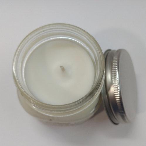 Misletoe Candle