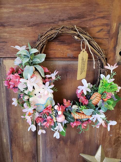 Medium Easter Wreath