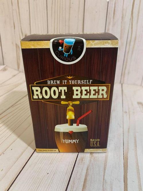 DIY Root Beer Kit