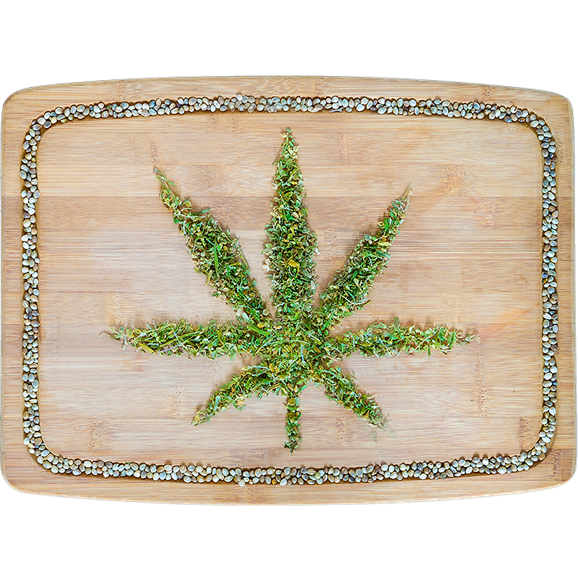 Cooking with Cannabis (21+ only event)