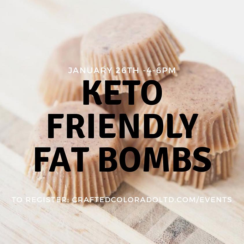 Fat Bomb workshop