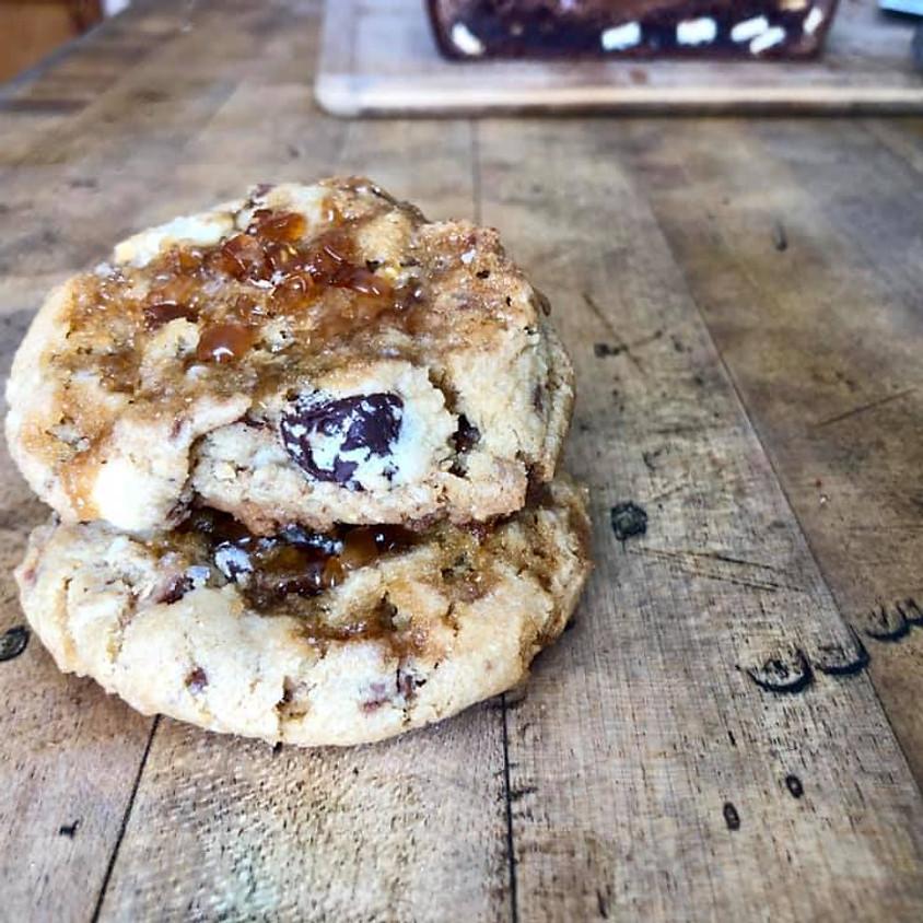 Cookies Baking Class
