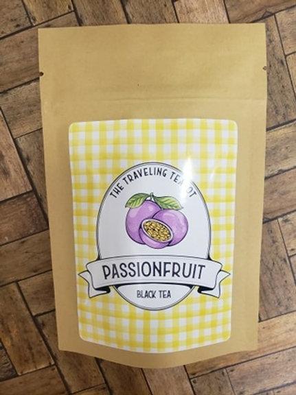 1oz tea - Passionfruit