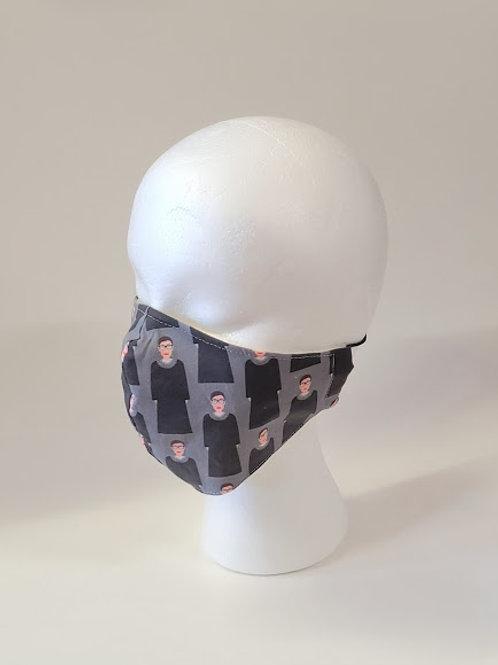 Contour Face Mask-RBG