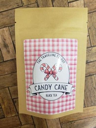 1oz tea - Candy Cane