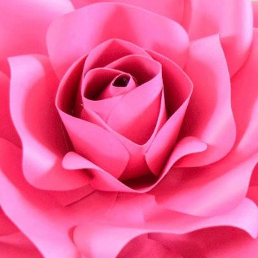 Giant Rose Workshop