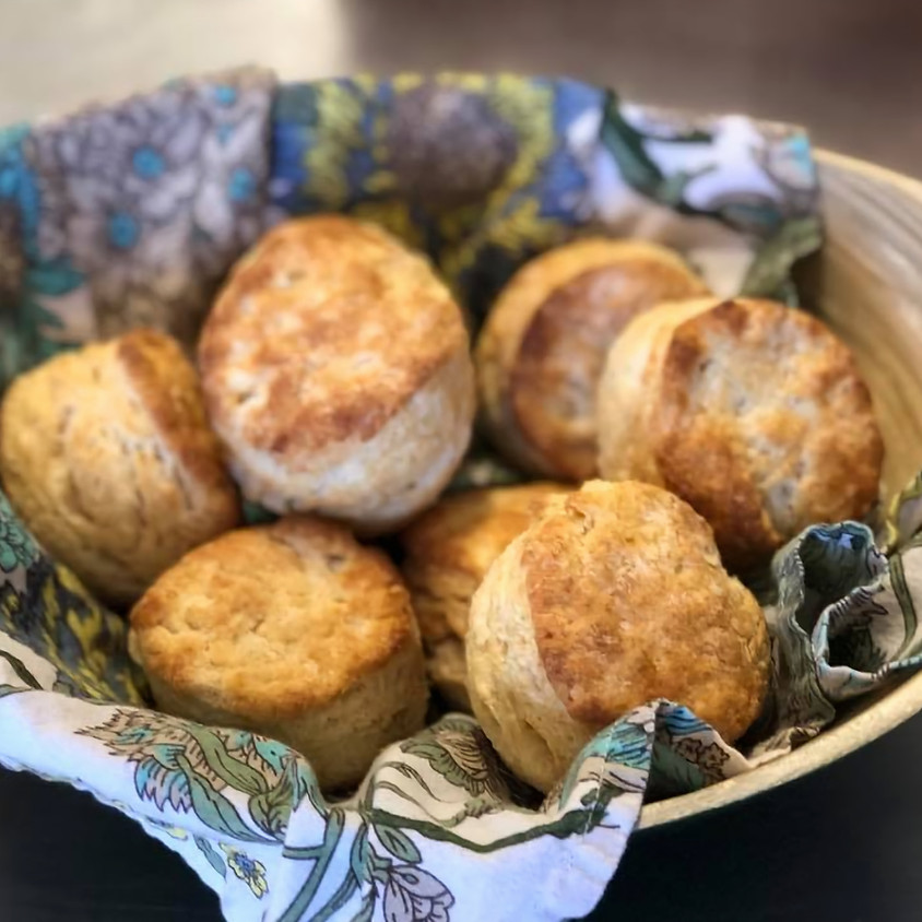 Biscuits Baking Class