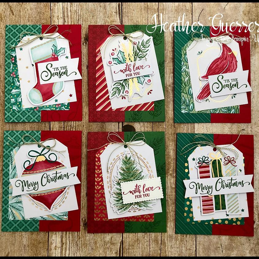 Christmas Tags & Cards