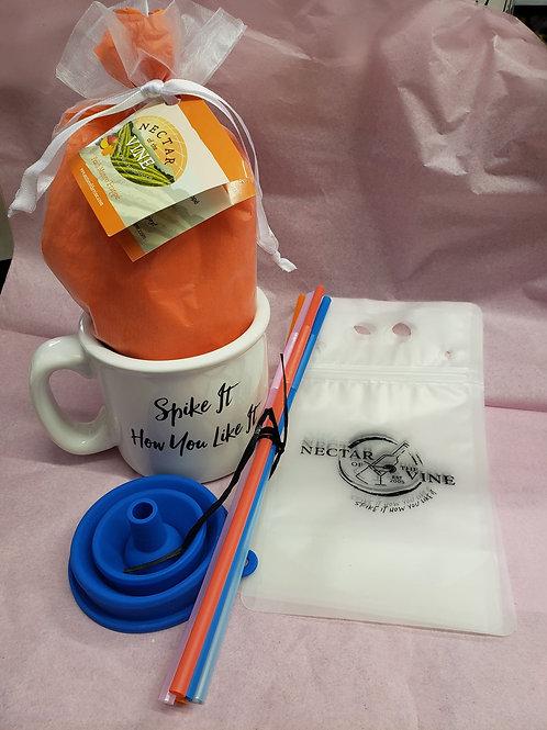 Adult Juice Box Kit