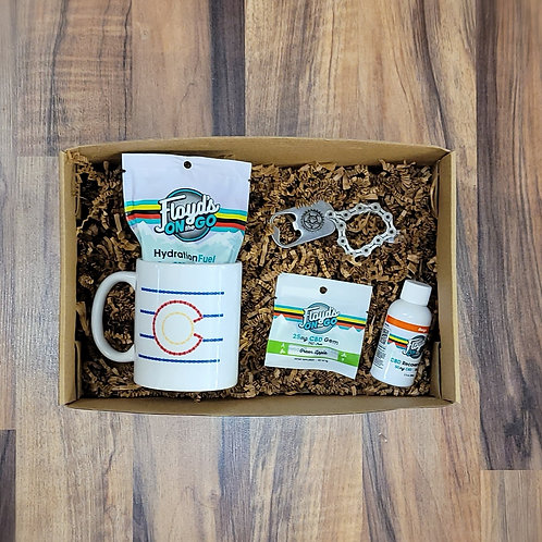 Cyclist Gift Box