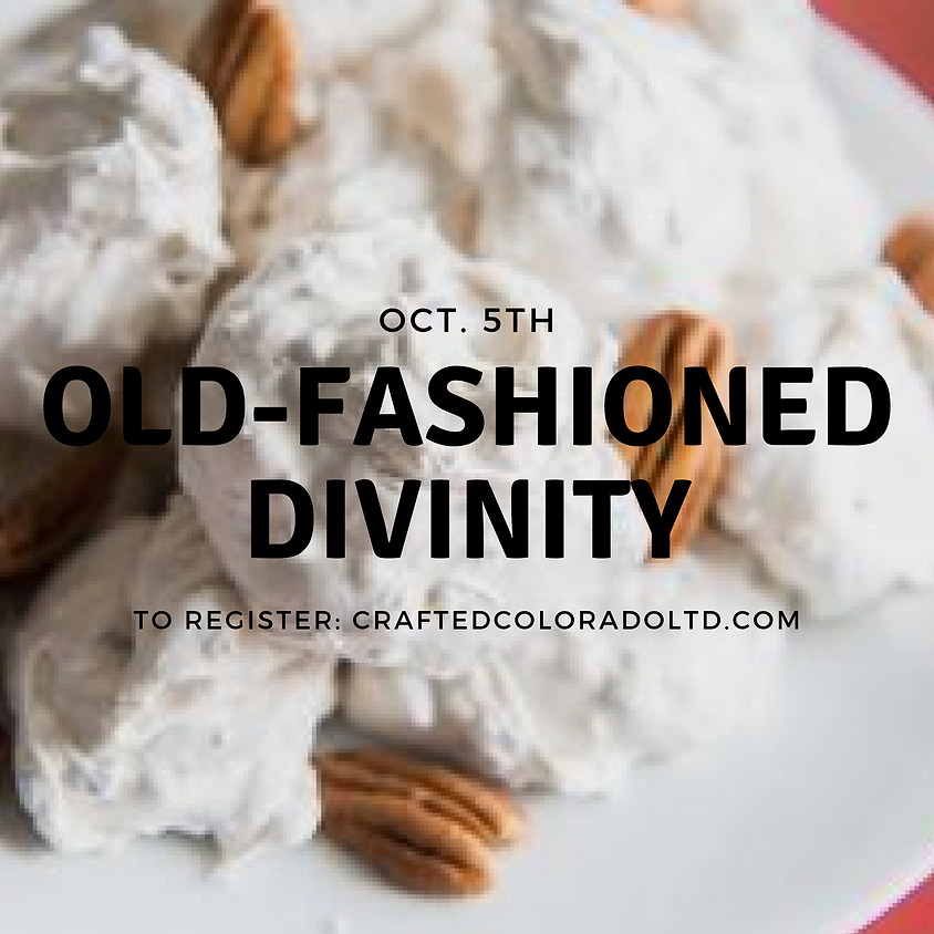 Old-Fashioned Divinity
