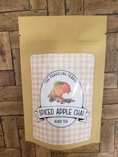 1oz tea - Spiced Apple Chai