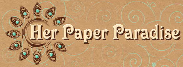 Her Paper Paradise
