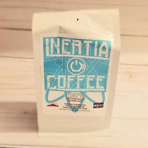 Inertia Ground Coffee-Mexican