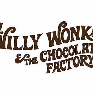 Willy Wonka Dessert Class