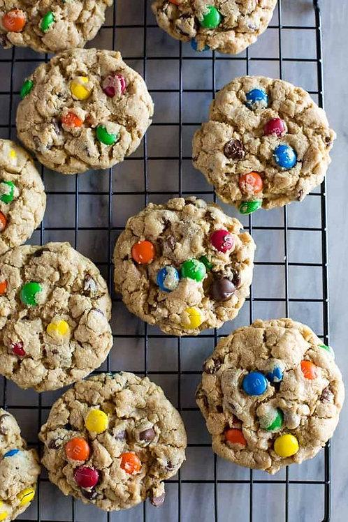 Monster Cookies-dozen