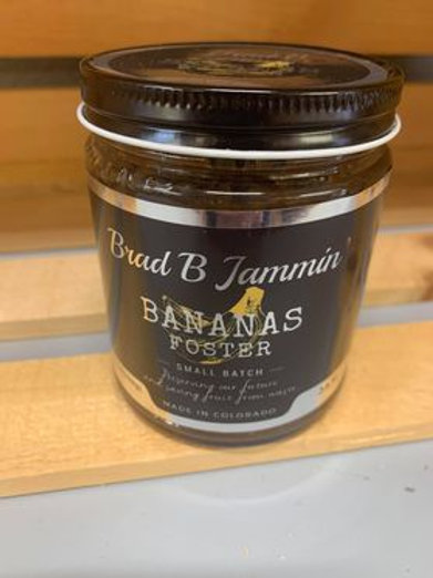 Small Batch Jam - Bananas Foster