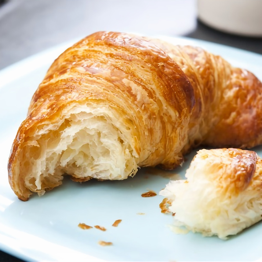SOLD OUT - Easy Flaky Croissants
