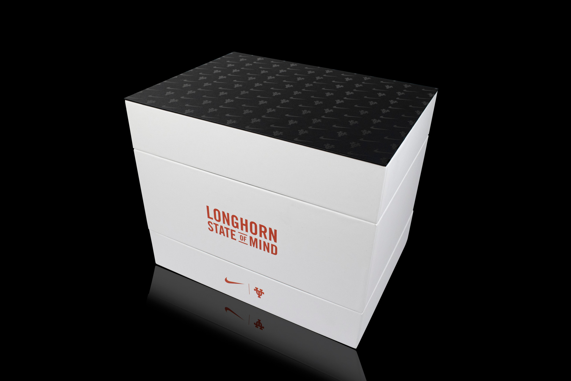 • Nike | UT Seeding Box