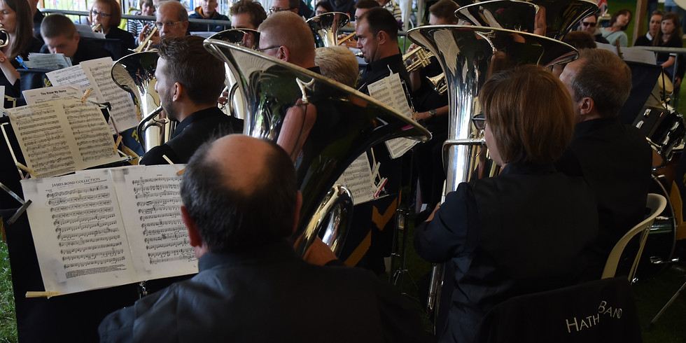 Hathern Band's LOROS Concert