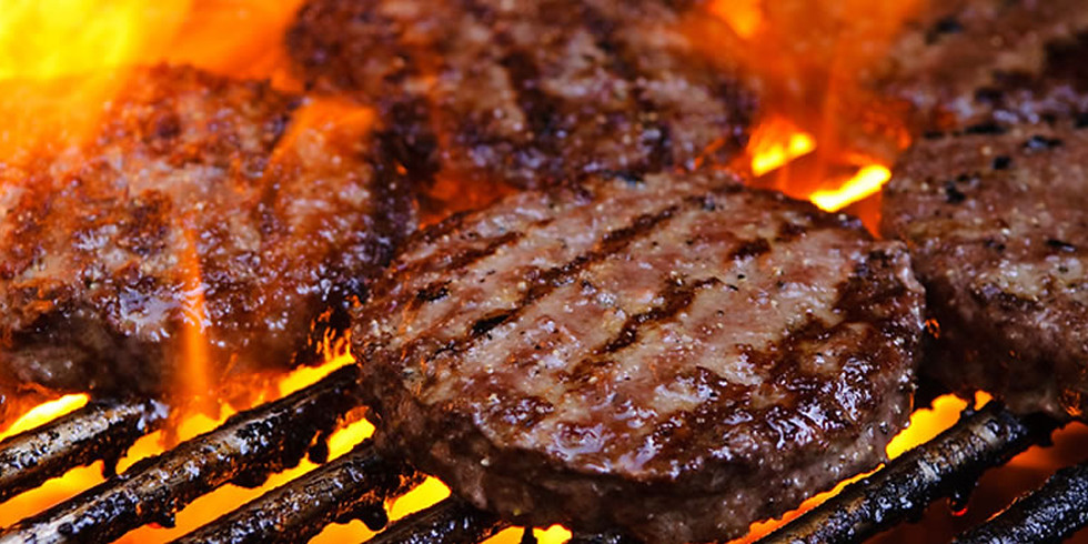 Big Week: BBQ In The Park