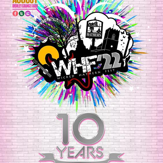 WHF'22