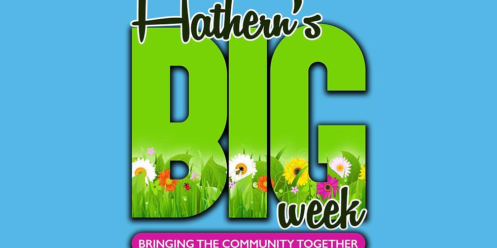 Hathern's Big Week