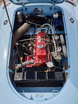 MGA Engine Restoration