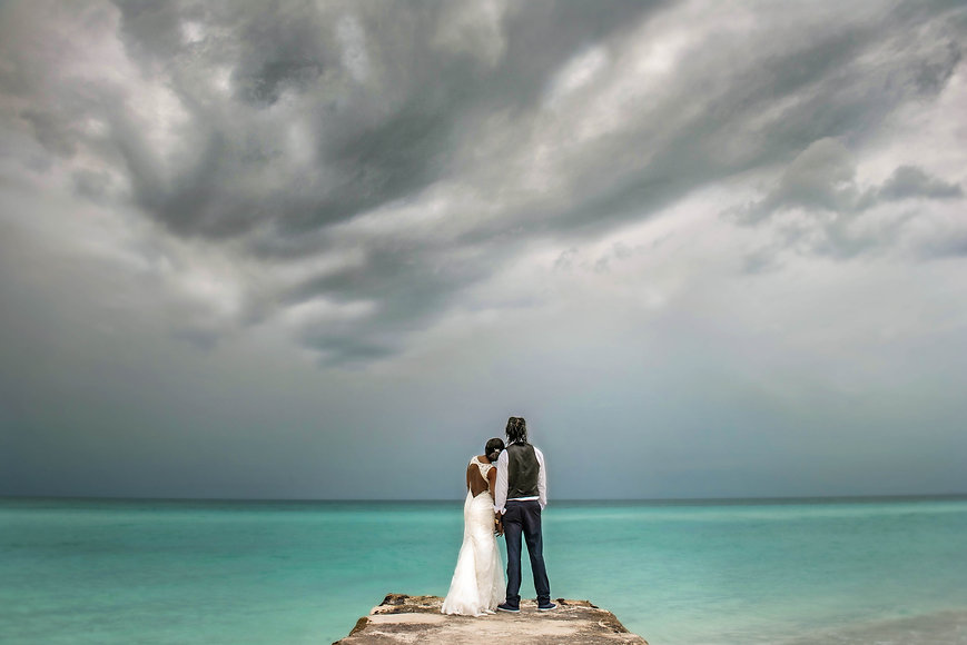 Paradisus Varadero Weddings