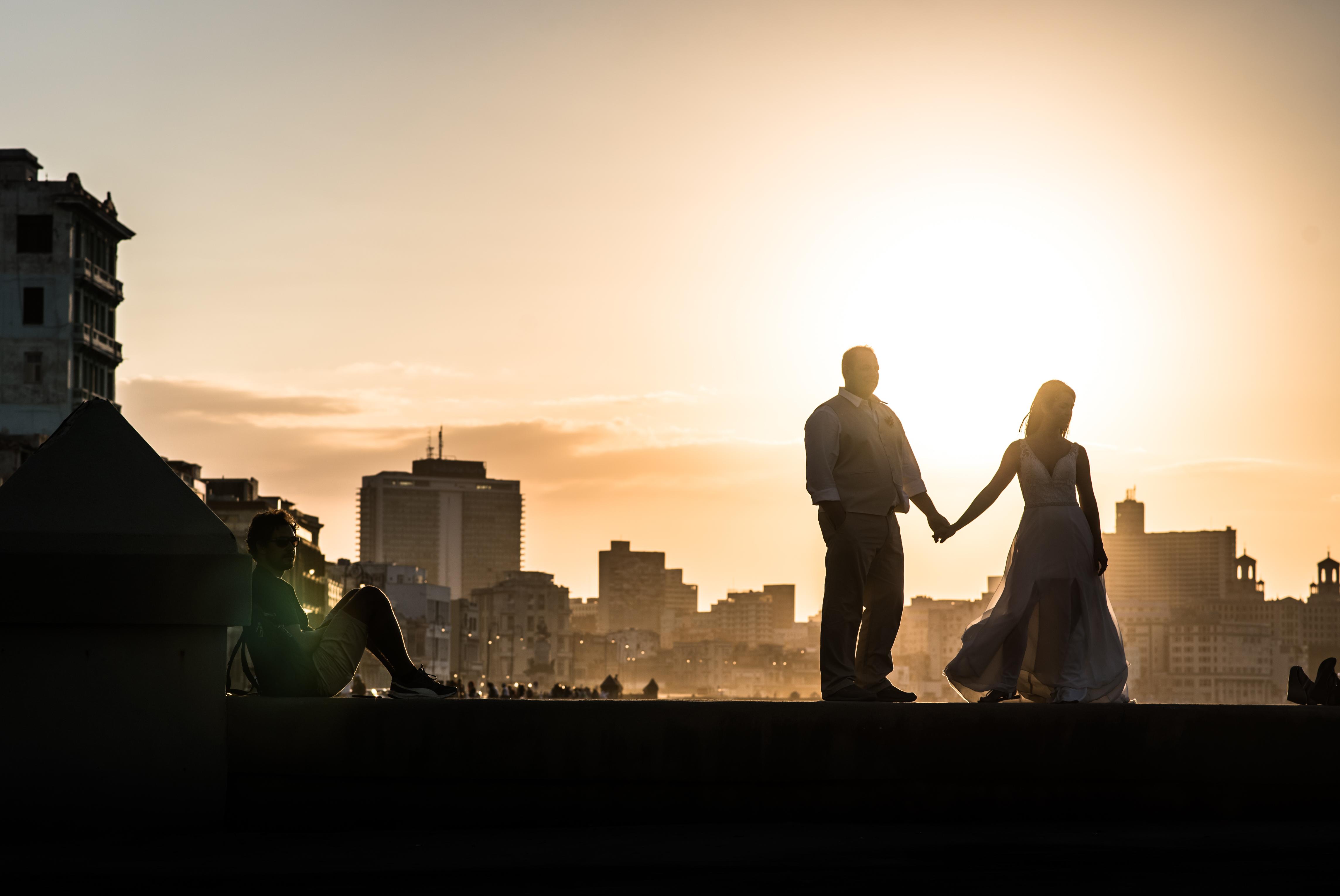 Cuba Havana Wedding Photography