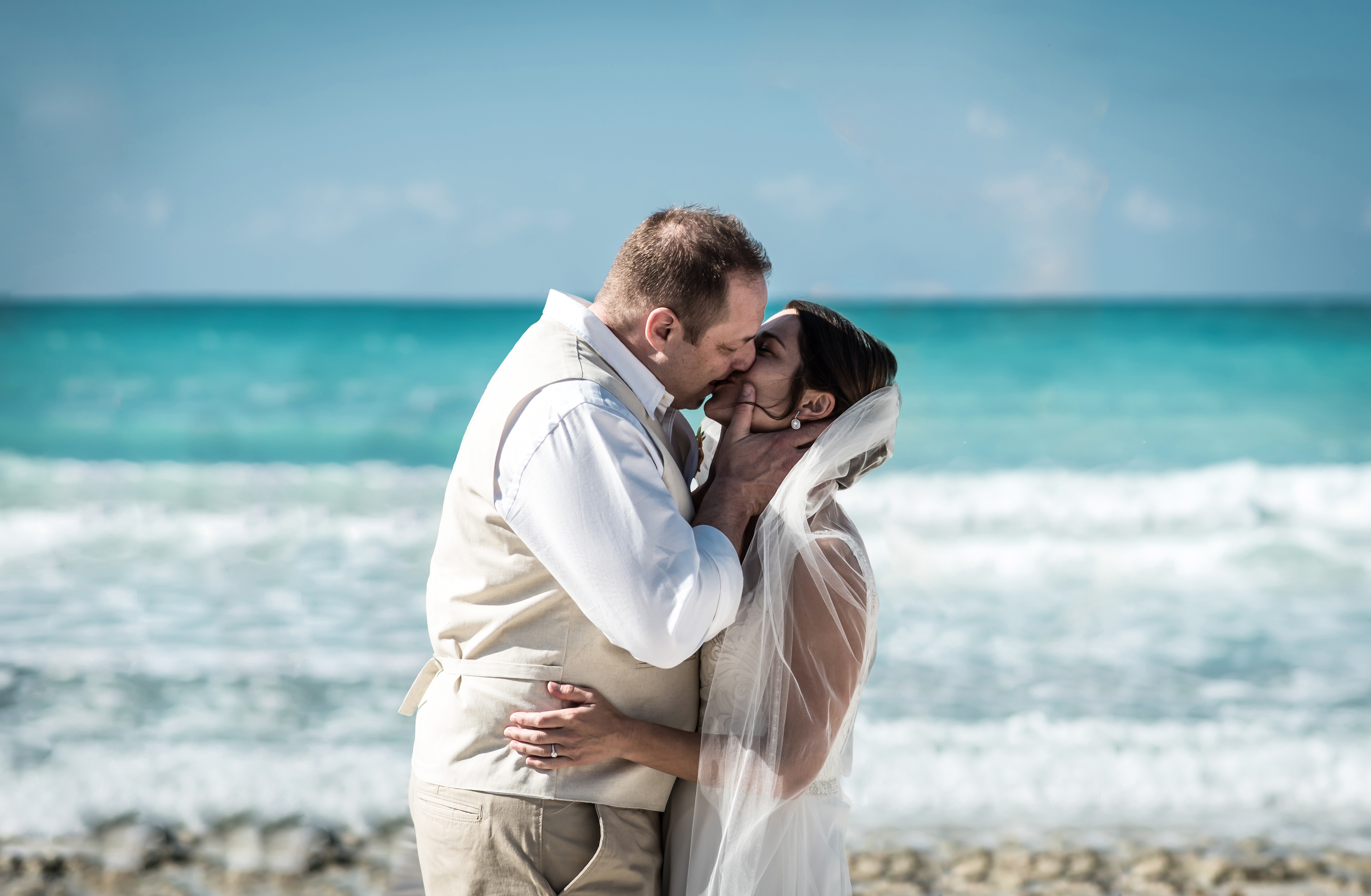 Cuba Wedding Photography Varadero