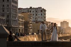 Havana Varadero Wedding Photography