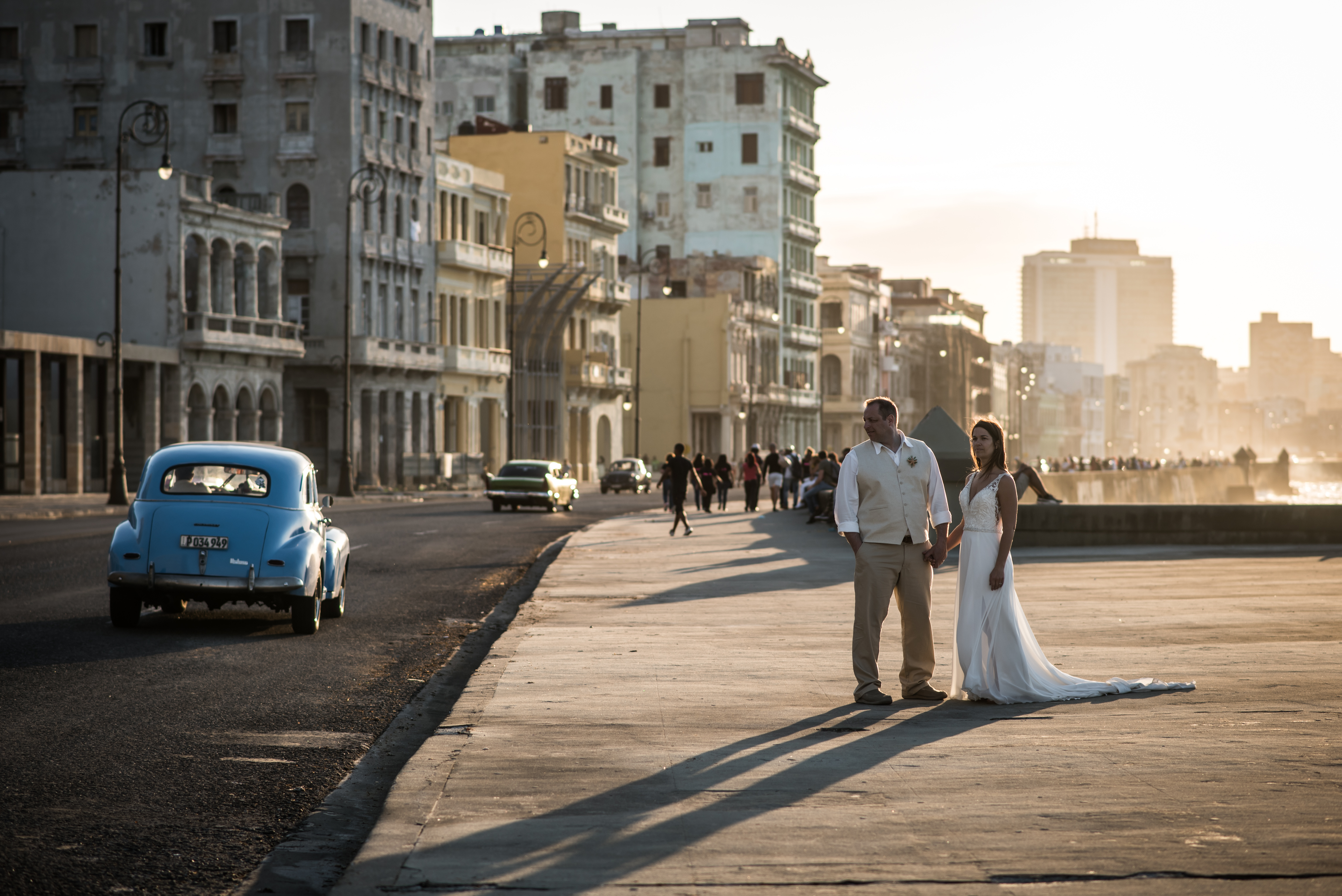 Havana Varadero Wedding Photography
