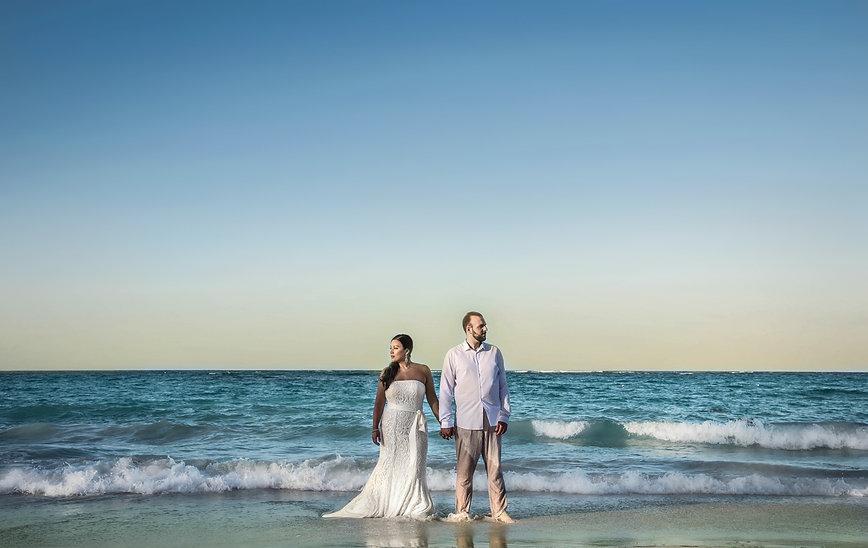 destination wedding photographer cuba varadero