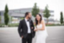 Universal Event space weddings - Toronto wedding Photography