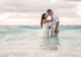 Cuba Varadero wedding photography