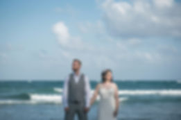 Akumal Beach and Wellness Resort and Spa Wedding