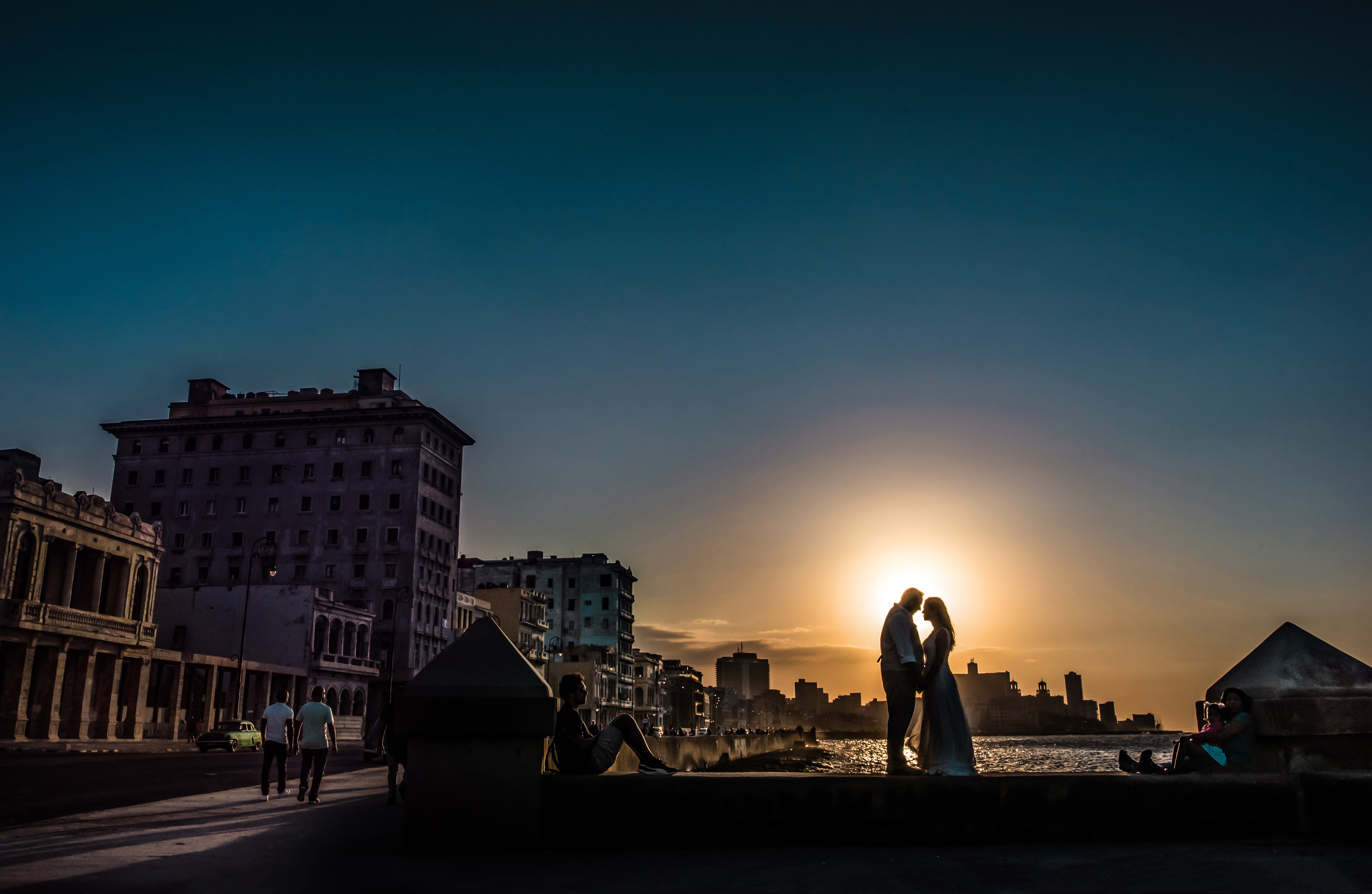 Cuba Havana Wedding Photographer