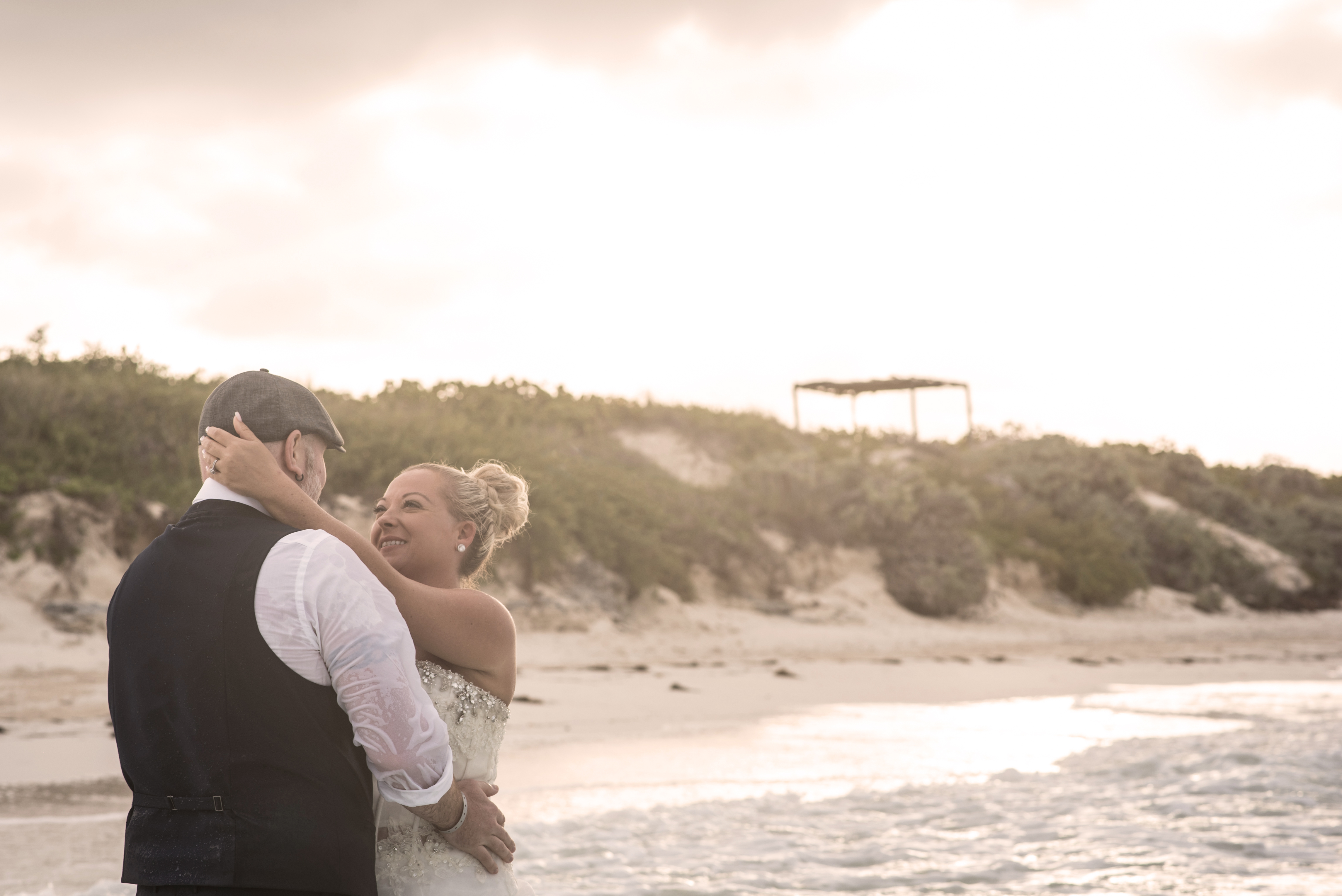 Playa Cayo Santa Maria Weddings