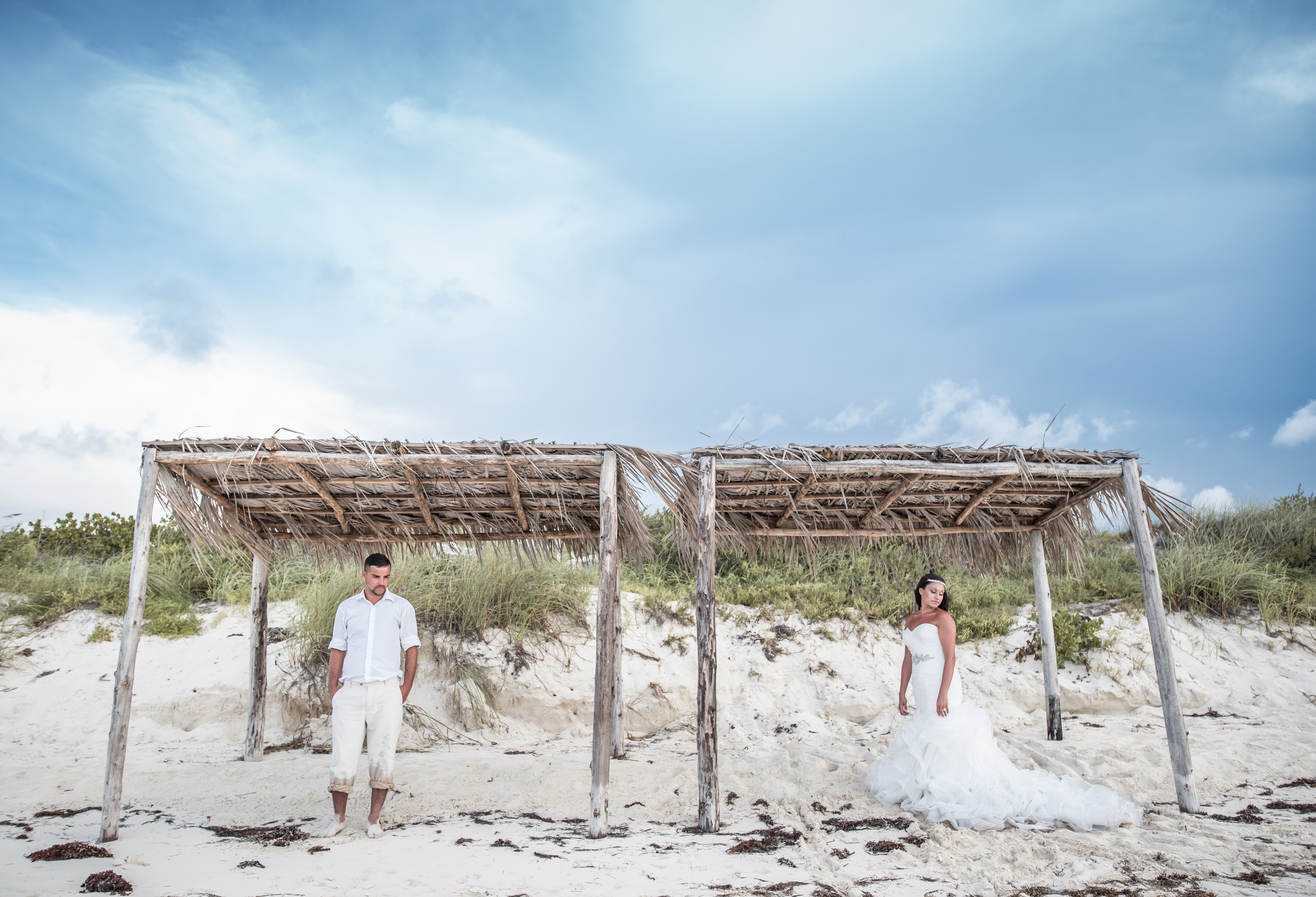 Cayo Santa Maria Wedding Photography