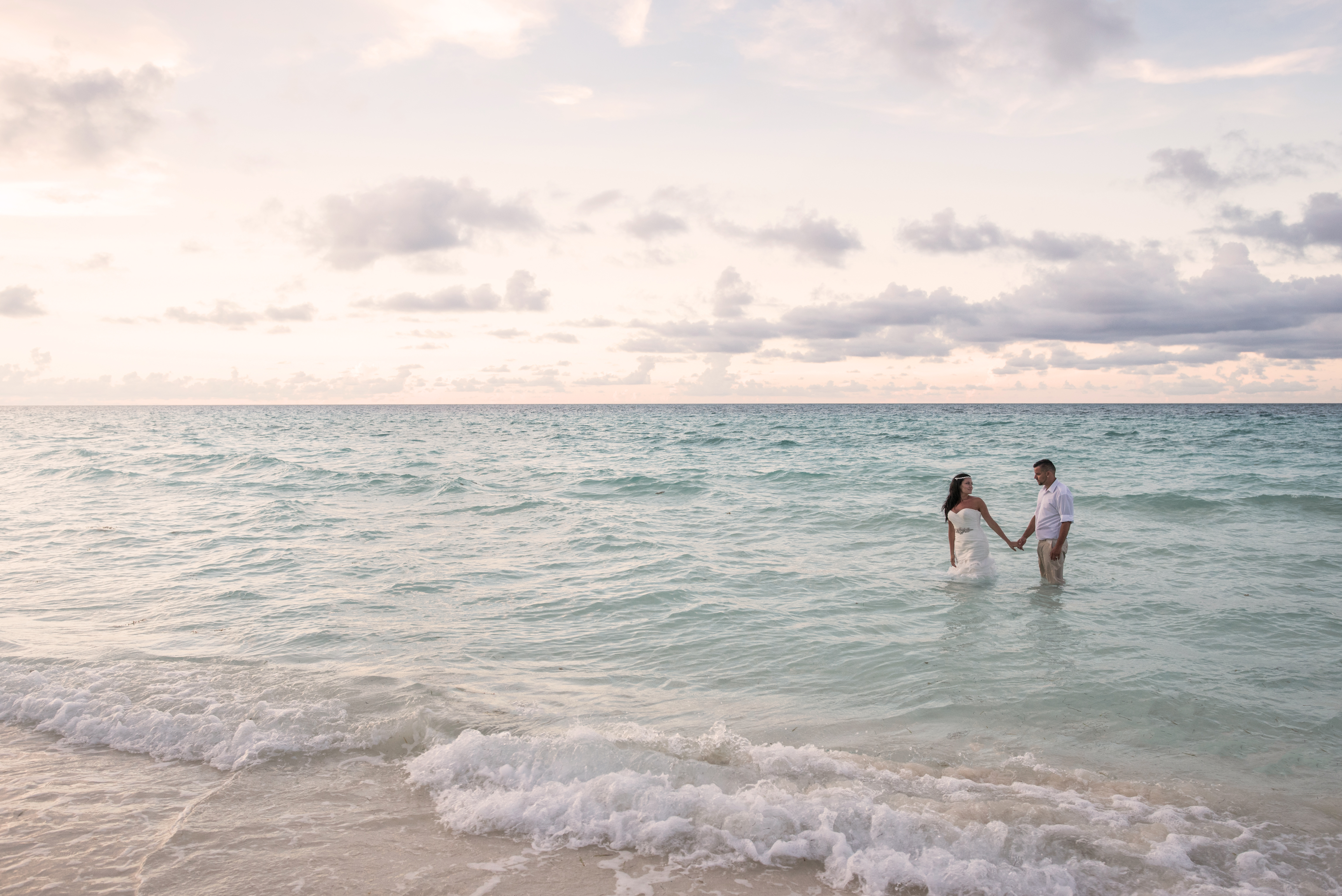 Cuba Varadero Wedding Photography