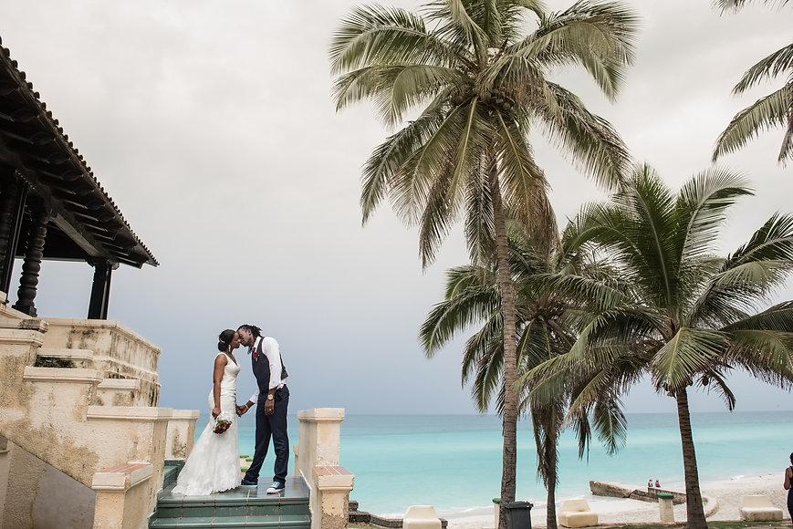Paradisus Varadero Wedding Photography