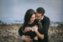 Toronto Engagement - Cherry Beach - Natalie Paivo Photography