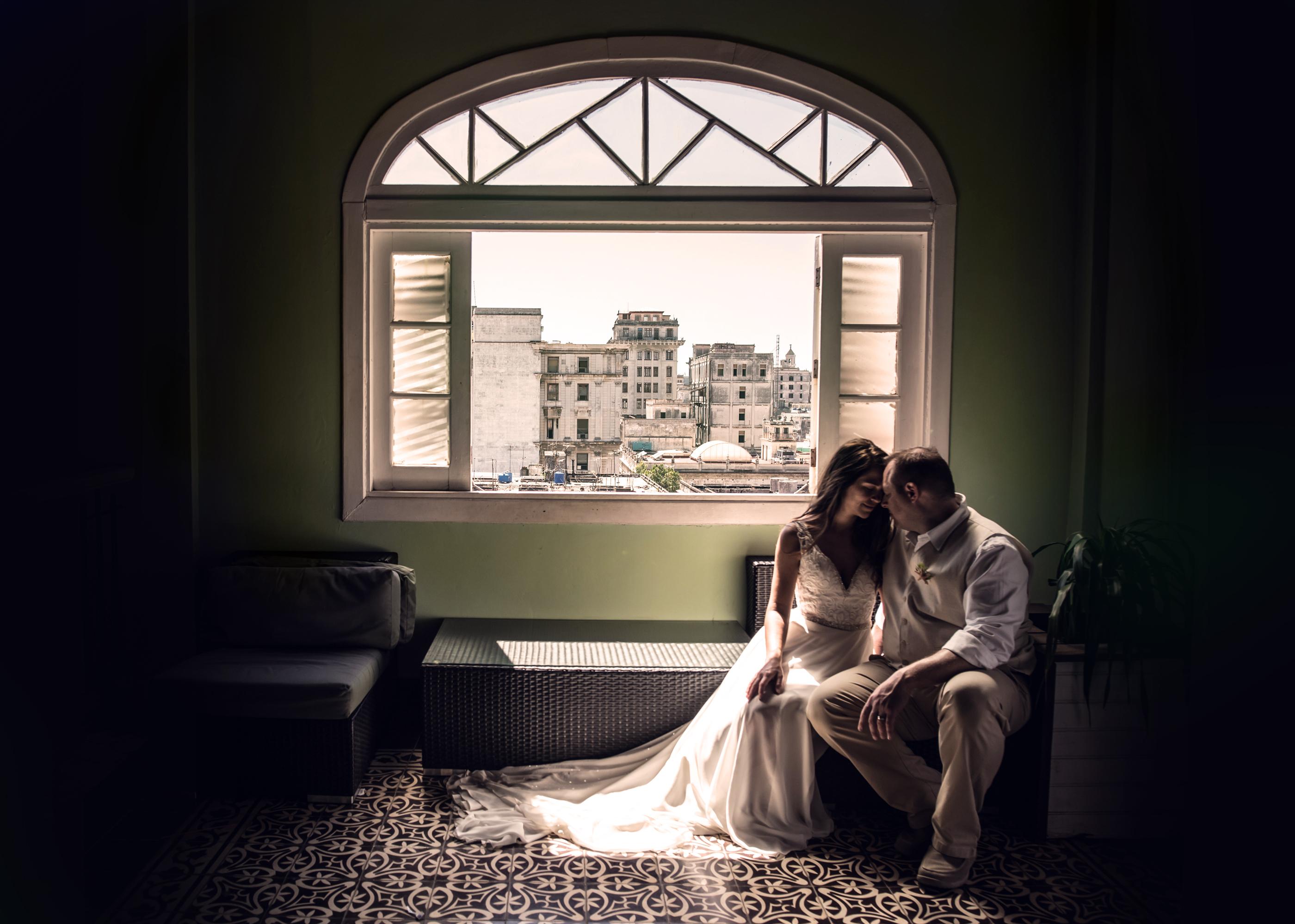 Havana Cuba Wedding Photographer