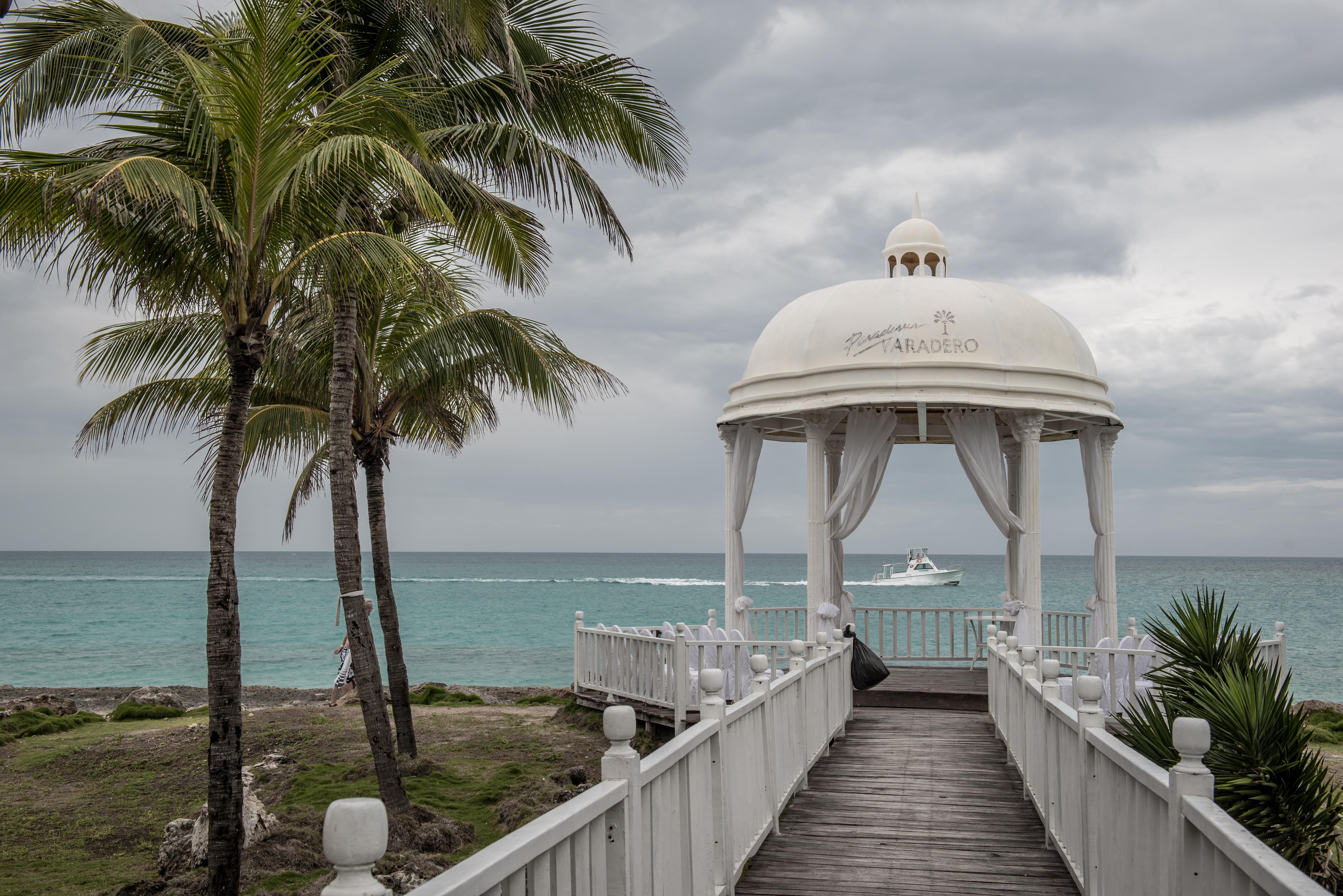 Varadero Wedding Photography
